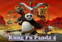 Kung Fu Panda 4