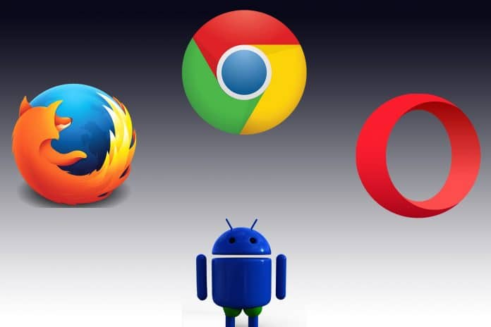 content://com.android.browser.home/ and how to use it for your android device