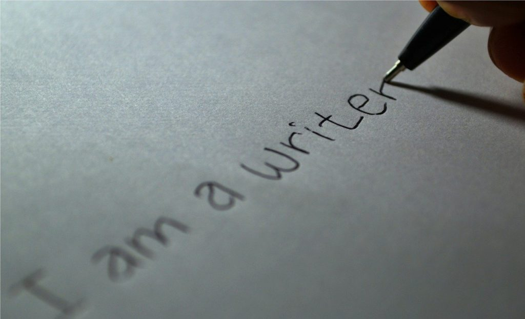 Write for infopool