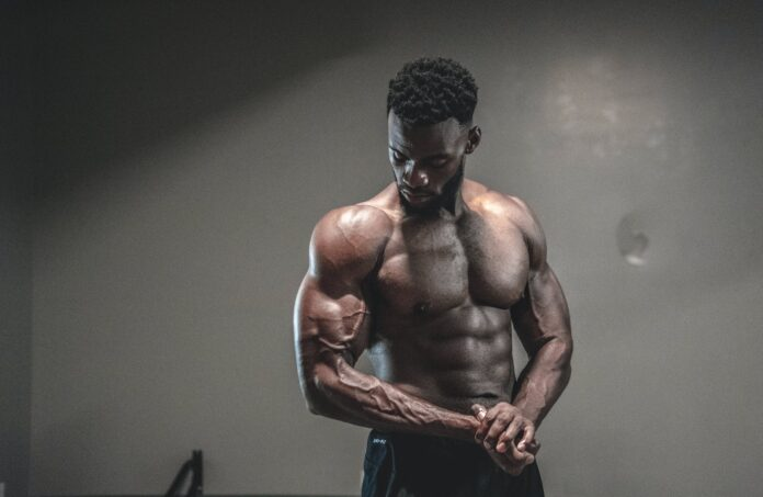 Grow Muscle Mass Rapidly