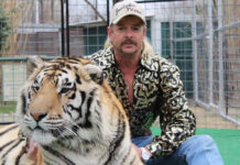 joe exotic net worth
