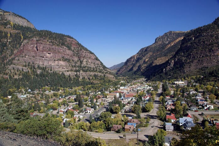 Garrison Colorado