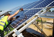 Solar Panel maintainance