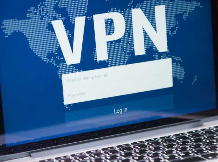 private network VPN