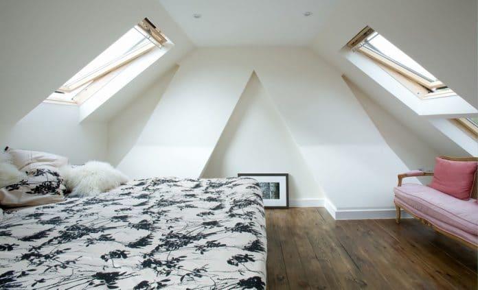Loft Conversions design